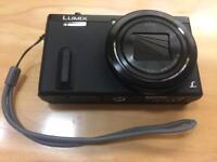 Panasonic DMC-TZ60 LUMIX digital camera