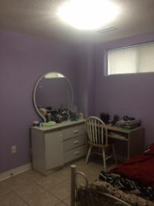 Basement 3 bed room