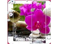 Pinkki Thai massage in Slough