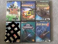 PC-CD-ROM Games For Sale