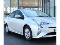 UBER READY TOYOTA PRIUS 175£With Fully comprehensive insurance.