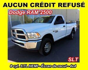 2013 Ram 2500 SLT