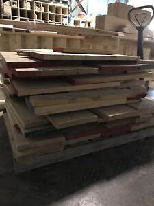 Hardwood lumber cheap