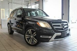 2014 Mercedes-Benz GLK-Class GLK250 4X4, BACK UP CAM