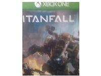 Titanfall 2 XBOX ONE.