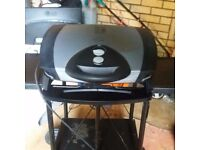 George foreman electric bbq grill