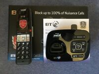 BT8500 Nuisance Call Blocker - new - price reduced