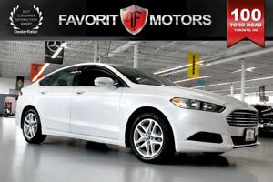 2014 Ford Fusion SE | BACK-UP CAMERA | SYNC BLUETOOTH