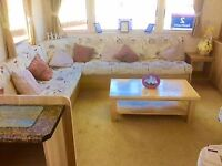 ⚠️BARGIN STATIC Caravan for sale Near Amble PAYMENT OPTS AVAILABLE 12 month season⚠️