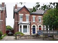 1 bedroom in Grange Crescent Road, Sheffield, S11