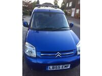 Citroen berlingo multispace 1.6HDi