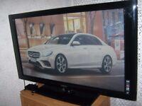 50 Samsung PS50P96FD Full HD 1080p Digital Freeview 1080p Plasma TV