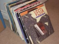"110 x 12"" Disco / Soul / Funk Vinyl Collection 1970's - 80's"