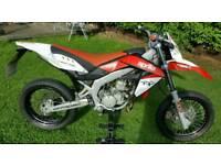 Aprilia rx 50cc moped