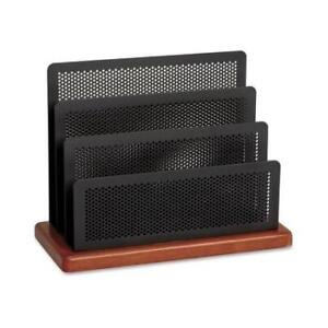 Rolodex Mini Sorter Three Sections