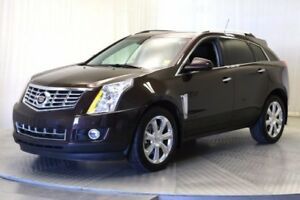 2015 Cadillac SRX Performance AWD *Navigation-Remote Start-Sunro