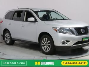2013 Nissan Pathfinder S AWD A/C MAGS GR ELECTRIQUE