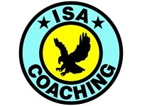 Full-time and part-time sports coaches