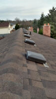 Free Residential Roof Estimate for London & Area