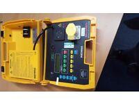 Martindale MicroPAT Plus PAT Tester