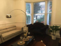 One 1 Bedroom Luxury Apartment in Acton Town near Chiswick West London