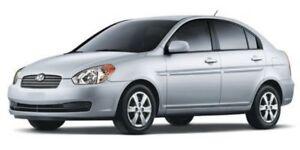 2010 Hyundai Accent GL - Automatic, A/C, Power windows