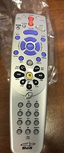 Bell 1707a uhf remote