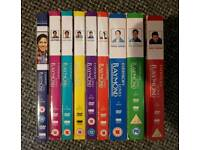 Complete everybody loves raymond dvd set