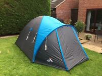 Outdoor Gear 3 man tent
