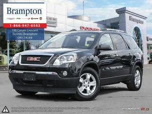 2012 GMC Acadia SLE | BLUETOOTH | CD | STEERING MOUNTED AUDIO CO
