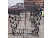 Dog Cage Crate For Sale
