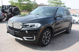 2014 BMW X5 xDrive35i *LOW KM*