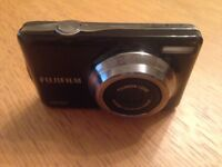 FUJIFILM JV300 Digital Camera 14MP