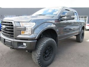 2016 Ford F-150 XLT! ONLY 23K! SAVE! ALLOY!