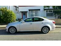 Lexus IS250 SE-L Auto FSH