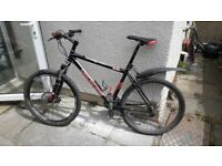Specialized Stumpjumer m2 mountain bike - FRAME ONLY