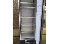 Commercial fridge clean