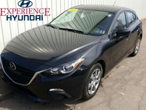 2014 Mazda MAZDA3 GX-SKY GX SKY EDITION - RECENTLY REDESIGNED WI