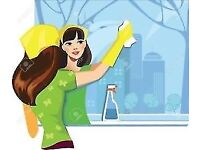 Very LOW prices Shortnotice END OF TENANCY Cleaning guaranteed services all London covered