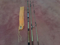 12 Foot Three Piece Fishing Rod by Viking TGSF-360