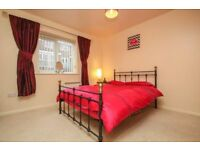 DON'T CRY , STILL CAN BE YOURS ;)) AMAZING DOUBLE BEDROOM * COUPLE FRIENDLY