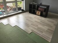 Wood /laminate FLOORING , SkIMMING,PAINTING