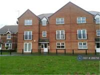 2 bedroom flat in Easingwood Way, Driffield, YO25 (2 bed)