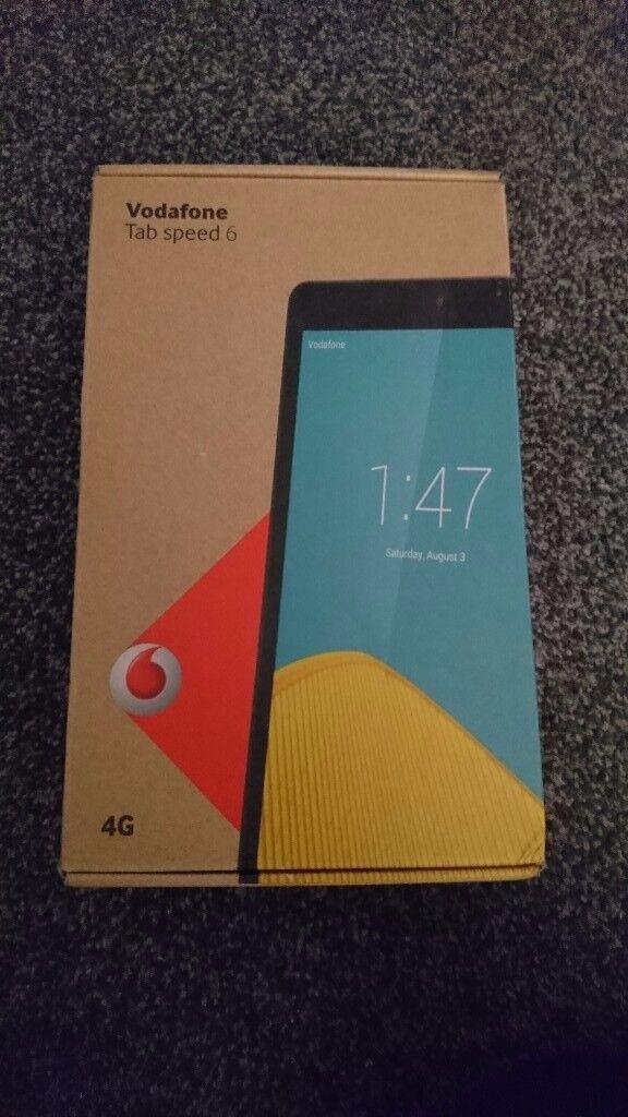 Vodafone tablet BNIB