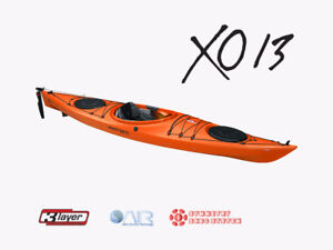kayak Clearance - New Point 65 XO-13GT