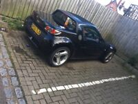Smart roadster 1 litre turbo