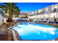 Fuerteventura Holiday - Caledonia Dunas Club Apartments - 7 Nights 25th Sep - 2nd Oct - 2 Guests