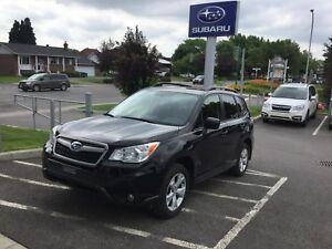 2016 Subaru Forester Convenience