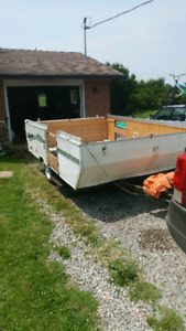 Ultra lite - Utility trailer