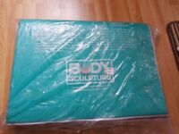 Yoga/Pilates Body Sculpture Mat